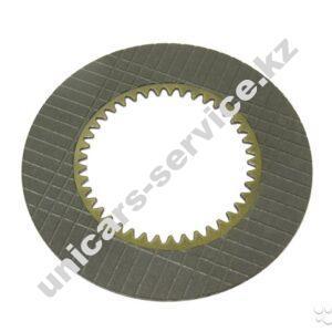 диск акпп вилочный погрузчик коматсу