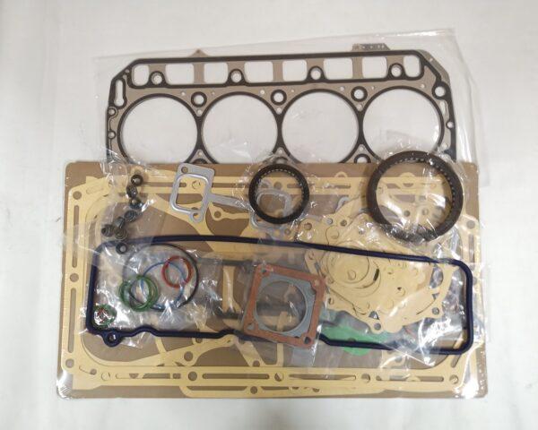 Прокладки двигателя Komatsu Yanmar 4D98E 4TNE98